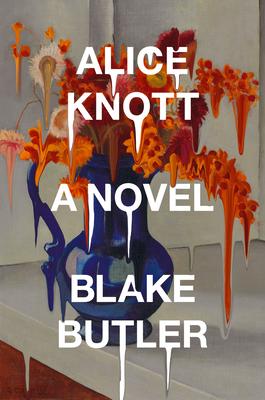Cover for Alice Knott