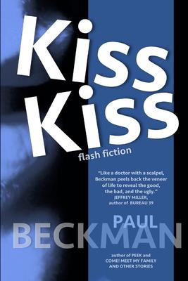 Kiss Kiss Cover Image