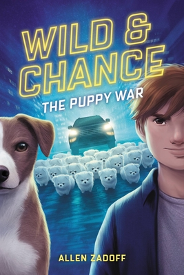 Cover for Wild & Chance