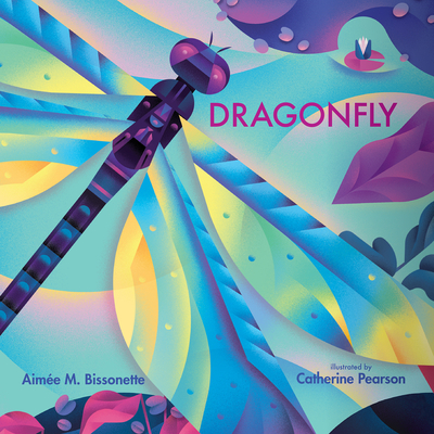 Cover for Dragonfly (Imagine This!)
