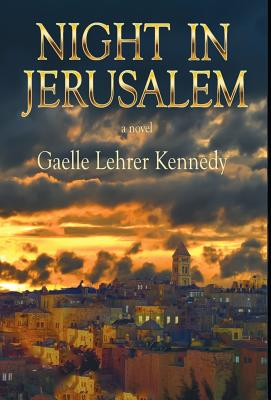 Night in Jerusalem Cover