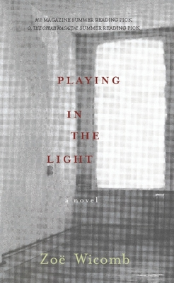 Playing in the Light Cover Image