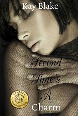 Second Time's a Charm Cover Image