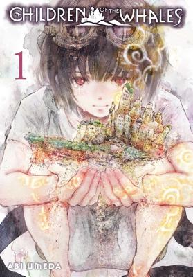 Children of the Whales, Vol. 1 Cover Image