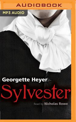 Sylvester Cover Image
