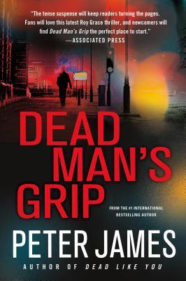 Dead Man's Grip Cover
