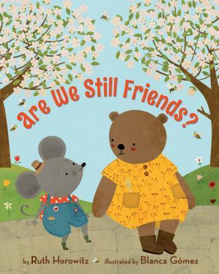 Are We Still Friends? Cover