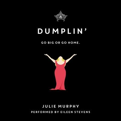 Dumplin' Lib/E Cover Image