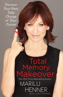 Total Memory Makeover Cover