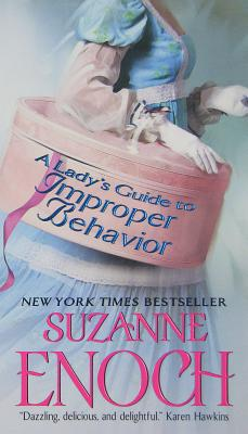 A Lady's Guide to Improper Behavior Cover Image