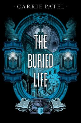 The Buried Life: Recoletta Book 1 (The Recoletta #1) Cover Image