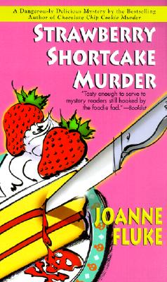 Strawberry Shortcake Murder Cover Image