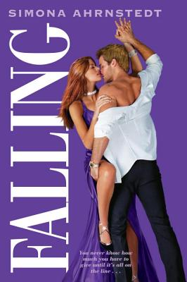 Falling (High Stakes #2) Cover Image
