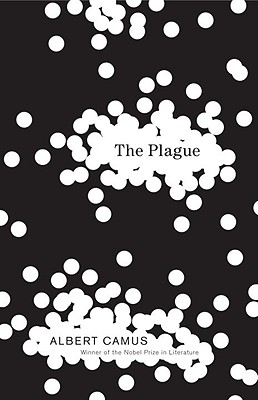 The Plague (Vintage International) Cover Image