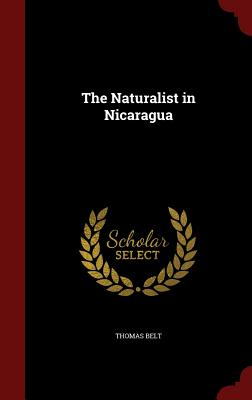 The Naturalist in Nicaragua Cover Image