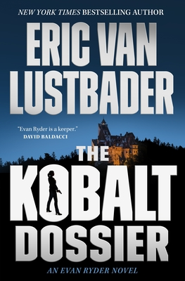 The Kobalt Dossier (Evan Ryder #2) Cover Image