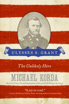 Ulysses S. Grant Cover