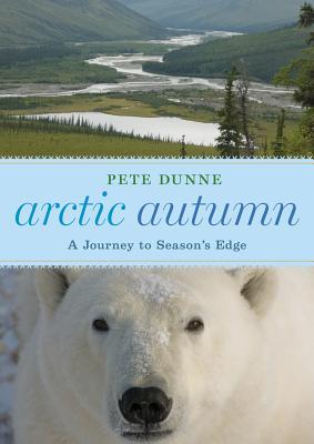 Arctic Autumn Cover