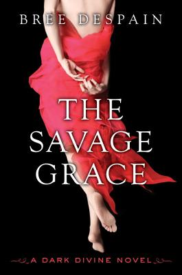 The Savage Grace Cover