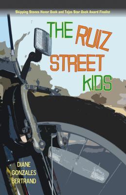 The Ruiz Street Kids/Los Muchachos de La Calle Ruiz Cover Image