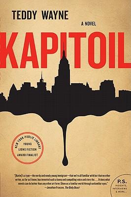 Kapitoil Cover Image