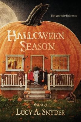 Halloween Season Cover Image
