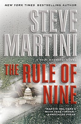 The Rule of Nine Cover