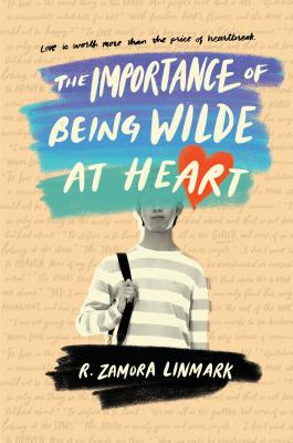 The Importance of Being Wilde at Heart Cover Image