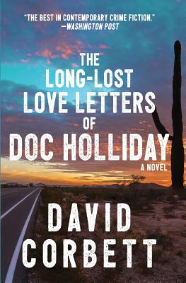 The Long-Lost Love Letters of Doc Holliday Cover Image