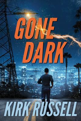 Cover for Gone Dark (Grale Thriller #2)