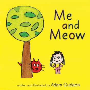 Me and Meow Cover