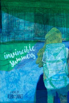 Invincible Summers Cover Image