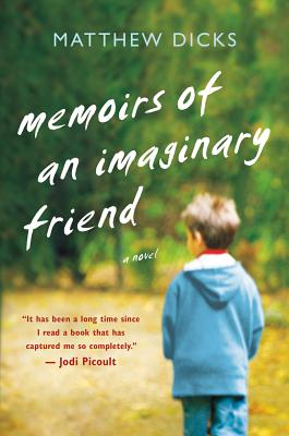 Memoirs of an Imaginary Friend Cover Image