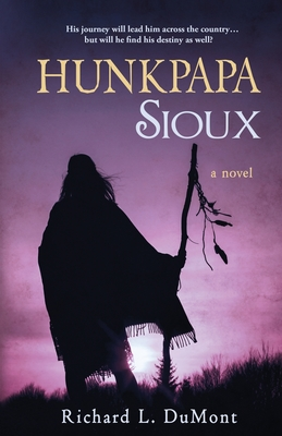 Cover for Hunkpapa Sioux