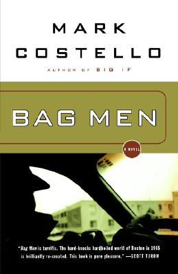 Bag Men Cover Image