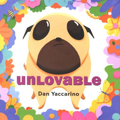 Unlovable Cover