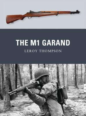 The M1 Garand Cover Image