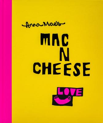 Anna Mae's Mac n Cheese Cover Image
