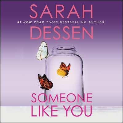 Someone Like You Lib/E Cover Image