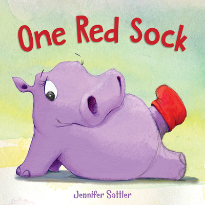 One Red Sock Cover Image