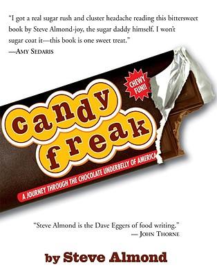 Candyfreak Cover