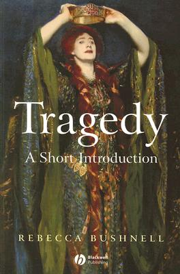 Cover for Tragedy