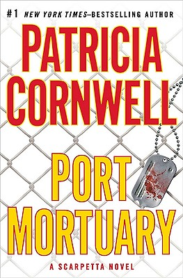 Port Mortuary Cover