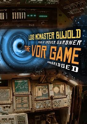 The VOR Game (Miles Vorkosigan Adventures #6) Cover Image