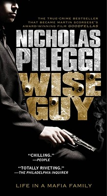 Wiseguy Cover Image
