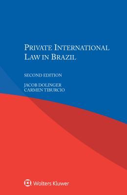 Private International Law in Brazil Cover Image