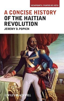 A Concise History of the Haitian Revolution (Viewpoints / Puntos de Vista #2) Cover Image
