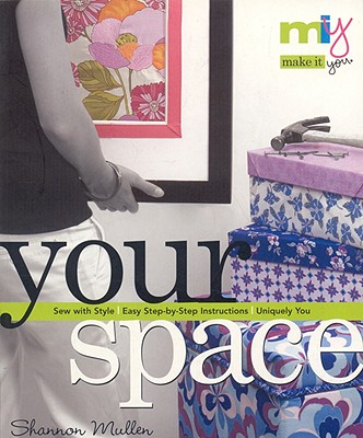 Cover for Your Space