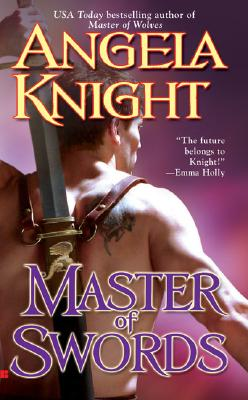 Master of Swords (Mageverse #4) Cover Image