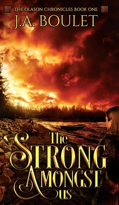 The Strong Amongst Us Cover Image
